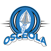 Osceola Middle School Logo